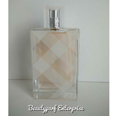 Burberry Brit For Her 100ml EDT Spray Tester Pack