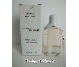 Burberry The Beat Women Tester Pack 75ml EDT Spray