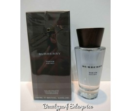 Burberry Touch For Men 100ml EDT Spray