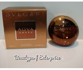 Bvlgari Aqva Amara 50ml EDT Spray