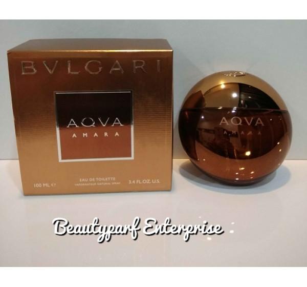 3762527ff9 Bvlgari Aqva Amara 50ml EDT Spray
