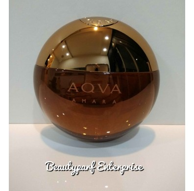 Bvlgari Aqva Amara 100ml EDT Spray