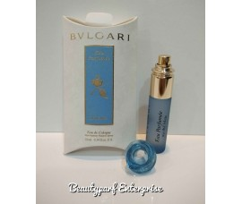 Bvlgari Eau Parfumee Au The Bleu Unisex 10ml EDC Spray