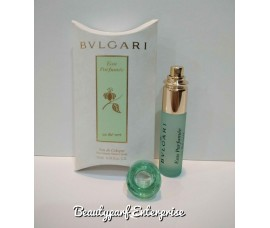 Bvlgari Eau Parfumee Au The Vert unisex 10ml EDC Spray