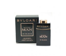 Bvlgari Man In Black 15ml EDP Spray