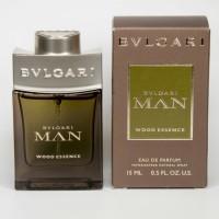 Bvlgari Man Wood Essence 15ml EDP Spray