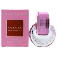 Bvlgari Omnia Pink Sapphire 15ml EDP Spray