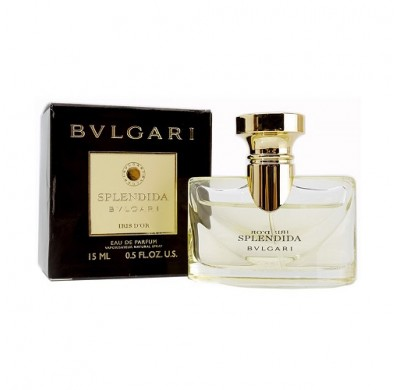 Bvlgari Splendida Iris Dor 15ml EDP Spray