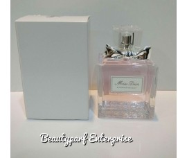 Christian Dior - CD Miss Dior Blooming Bouquet 100ml EDT Spray Tester Pack