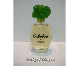 Cabotine Cres For Women 100ml EDT Spray