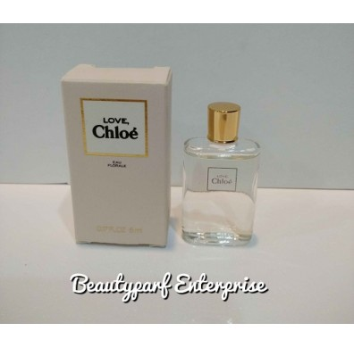 Chloe Love Eau Florale 5ml EDT Non Spray