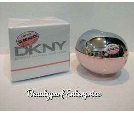 DKNY Be Delicious Fresh Blossom 100ml EDP Spray