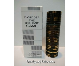 Davidoff Brilliant Game Tester Pack 100ml EDT Spray