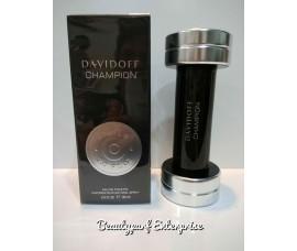 Davidoff Champion 90ml EDT Spray