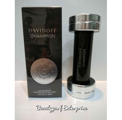 Davidoff Champion 90ml EDT Spray