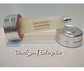 Davidoff Champion Energy 90ml EDT Spray