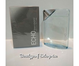 Davidoff Echo Men 100ml EDT Spray