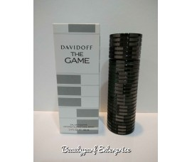 Davidoff The Game Tester Pack 100ml EDT Spray