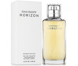 Davidoff Horizon Men Tester Pack 125ml EDT Spray