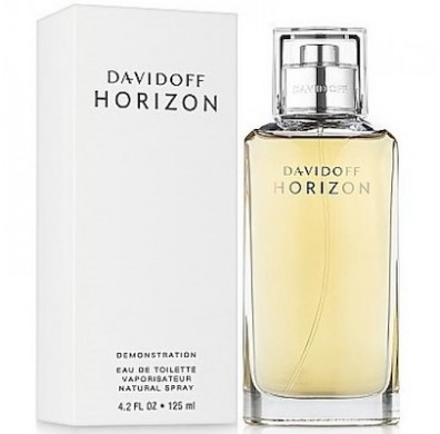 Davidoff Horizon Men Tester Pack 125ml EDT Spray