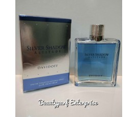 Davidoff Silver Shadow Altitude 100ml EDT Spray