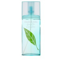 Elizabeth Arden EA Green Tea Camellia 50ml EDT Spray Without Box - Free Cosmetic Pouch