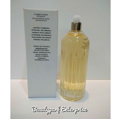 Elizabeth Arden - EA Splendor 125ml EDP Spray