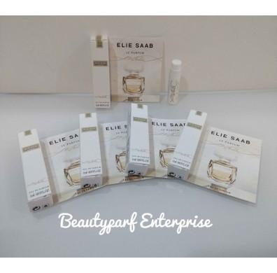 Elie Saab White 1ml EDP Spray