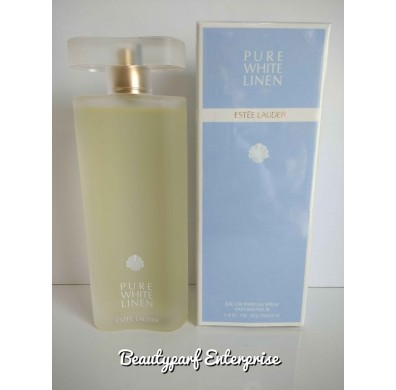 Estee Lauder Pure White Linen 100ml EDP Spray