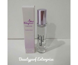 Salvatore Ferragamo - Amo Flowerful 10ml EDP Spray Travel Spray