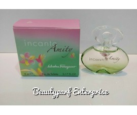 Salvatore Ferragamo - Incanto Amity 5ml EDT Non Spray