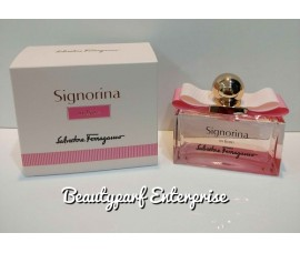 Salvatore Ferragamo - Signorina In Fiore 100ml EDT Spray