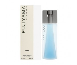 Fujiyama Pour homme Men 100ml EDT Spray