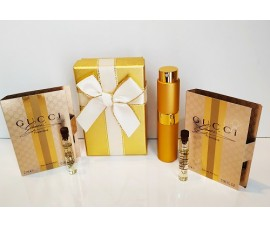 GUCCI PREMIER NON SPRAY EDP VIAL GIFT PACK