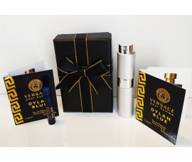 VERSACE DYLAN BLUE MEN EDT VIAL GIFT PACK