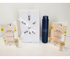 MARC JACOBS DAISY EAU SO FRESH VIAL GIFT PACK