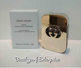 Gucci Guilty Intense Women 75ml EDP Spray