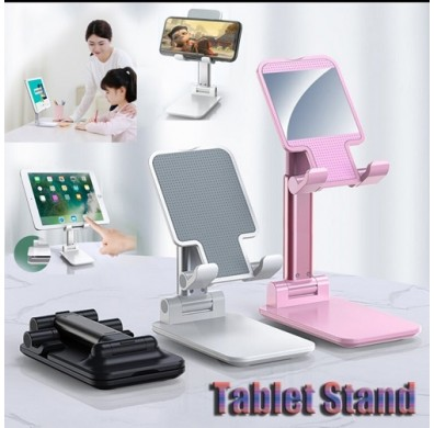 Mobile Phone / Ipad Foldable & Extendable Stand Holder
