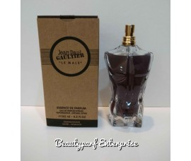 Jean Paul Gaultier - JPG Le Male Essence De Parfum Tester Pack 125ml EDP Intense Spray
