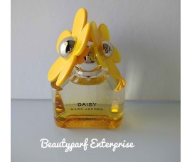 Marc Jacobs Daisy Sunshine Tester 50ml EDT Spray - LTD EDITION