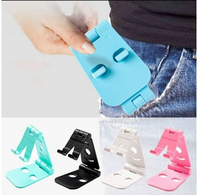 Mobile Phone Foldable ABS Material Stand Holder