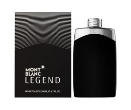 Mont Blanc - Legend Men 200ml EDT Spray