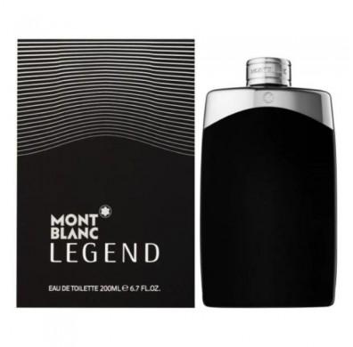 Mont Blanc - Legend Men 200ml EDT Spray