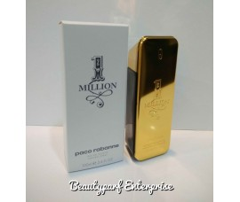 Paco Rabanne One Million Men 100ml EDT Spray