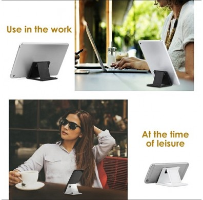 Phone And Ipad Foldable Portable Holder