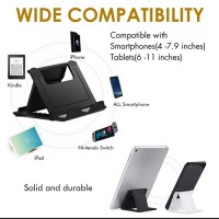 Phone And Ipad Foldable Portable Holder