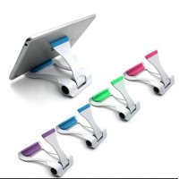 Phone And Ipad Holder Fancy colors With Adjustable Angle