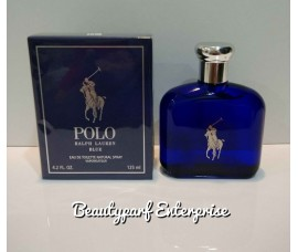 Ralph Lauren - Polo Blue Men 125ml EDT Spray