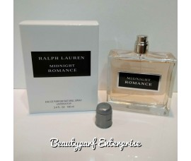 Ralph Lauren - Midnight Romance For Women 100ml EDP Spray
