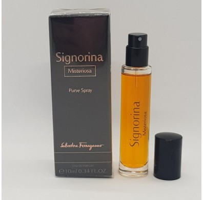 Salvatore Ferragamo - Signorina Misteriosa 10ml EDP Purse Spray